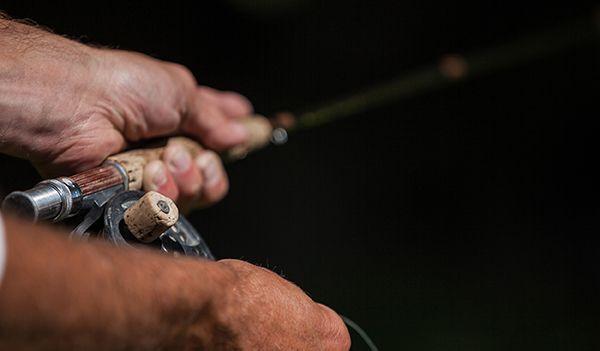 Wanaka Accommodation Discover Dingleburn Activities Fishing - Activities