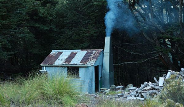 Wanaka Accommodation Discover Dingleburn Activities Greenbush Hut - Activities
