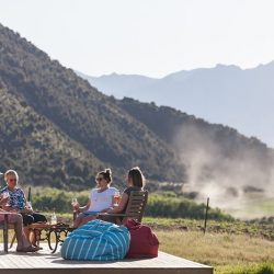 outdoor area Wanaka Accommodation at Discover Dingleburn Station 250x250 - Gallery